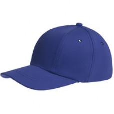 Бейсболка детская Bizbolka Capture Kids, ярко-синяя