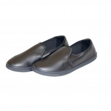 Туфли STEP из искуственной кожи (кор. 5 пар)