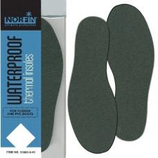 Стельки-термо Norfin Waterproof непромокаемые