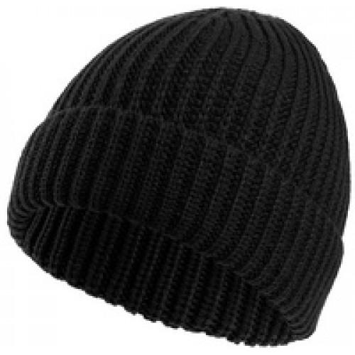 Шапка Nordkapp, черная