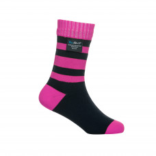 Водонепроницаемые носки детские DexShell Waterproof Children Socks розовые