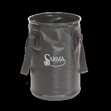 Складное ведро Sarma С005-1(10л) (инд.заказ)