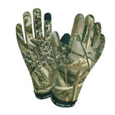 Водонепроницаемые перчатки Dexshell StretchFit Gloves, камуфляж