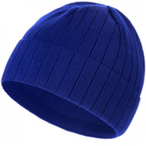 Шапка Lima, синяя