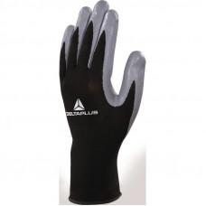 Перчатки трикотажные с нитриловым покрытием VE712GR DeltaPlus