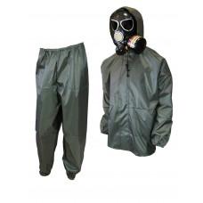 """Костюм влагозащитный (ВВЗ) """"Raincoat"""", полиэстр, цвет хаки"""