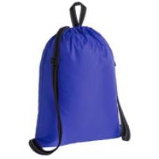 Рюкзак Unit Novvy, синий