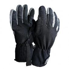 Водонепроницаемые перчатки Dexshell Ultra Weather Outdoor Gloves, черный