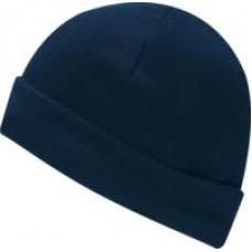 Шапка Serpico 55 темно-синяя