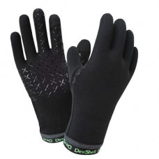Водонепроницаемые перчатки Dexshell Drylite Gloves черный