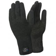 Водонепроницаемые перчатки Dexshell ToughShield черные