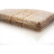 Матрац 1-спальный (70 х 190 х 8) холкон тик