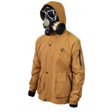 Куртка демисезонная DemiLich (Finlandia/Fleece) Охра