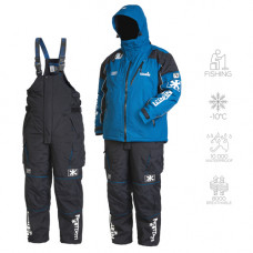 Kостюм Демисезонный Norfin Verity Limited Edition Blue