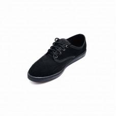 Туфли вельветовые STEP на шнурках (кор. 5 пар)