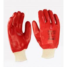 Перчатки «Гранат» МБС ПВХ на хлопковой основе