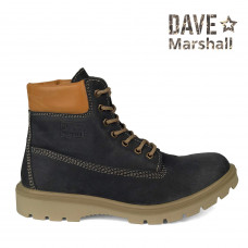 Ботинки кожаные DM OREGON N-6''