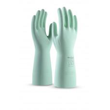 Перчатки КОНТАКТ L-F-02 латексные Manipula Specialist™