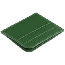 Чехол для карточек Apache, зеленый