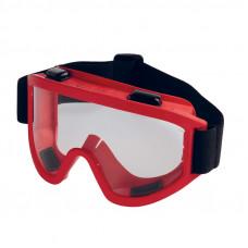 Очки закрытые термостойкие Премиум Ампаро® с AF-AS (222561)
