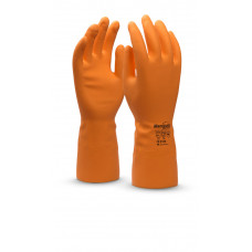 Перчатки ЦЕТРА L-F-04 латексные Manipula Specialist™