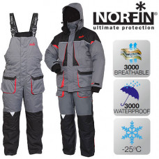 Костюм зимний Norfin ARCTIC RED 2