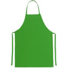 Фартук Maestro, зеленый