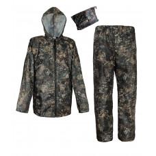 """Костюм влагозащитный (ВВЗ) """"Raincoat"""", полиэстр, цвет камуфляж"""