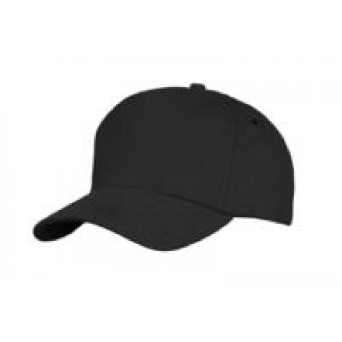 Бейсболка Unit Standard, черная