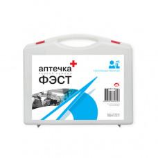 Аптечка производственная ФЭСТ №7.1 футляр пластик (30чел)