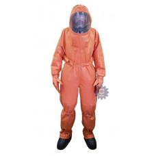 Костюм изолирующий химический КИХ-4 (тип костюма1а)