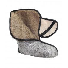 Утепляющий вкладыш IFRIT Ice Guard (-70°C), упаковка - 10 пар