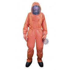 Костюм изолирующий химический КИХ-5 (тип костюма1а)