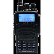 Радиостанция портативная Аргут А-41