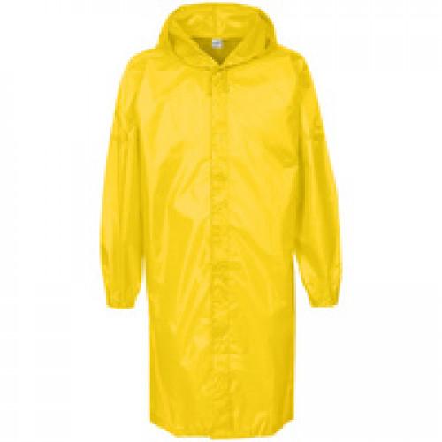 Дождевик унисекс Rainman, желтый