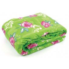 Одеяло 1,5-спальное (140 х 205) ватное