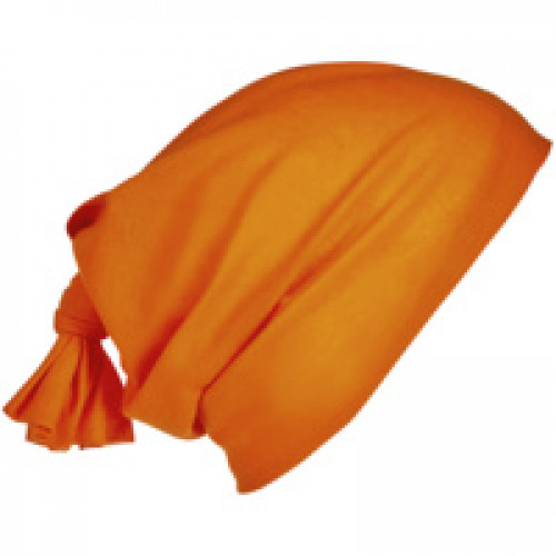 Многофункциональная бандана Bolt, оранжевая