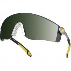 Очки для сварщиков открытые LIPARI2 T5 DeltaPlus