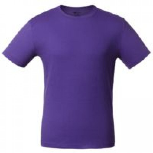 Футболка T-bolka 140 , фиолетовая
