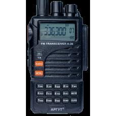 Радиостанция портативная Аргут А-36