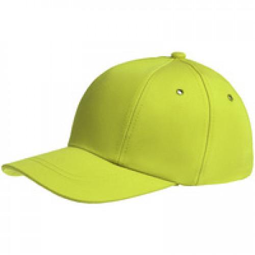 Бейсболка детская Bizbolka Capture Kids, зеленое яблоко