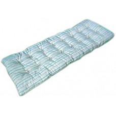 Матрац 1-спальный (70 х 190) ватный(прима) тик (без упаковки)
