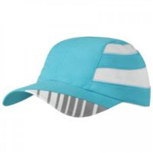 Бейсболка Ben Nevis со светоотражающим элементом, голубая