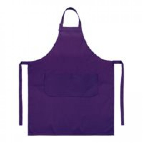 Фартук Natty, фиолетовый