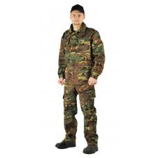 "Костюм ""ЗАХВАТ"" куртка/брюки, цвет: кмф ""Флора"", ткань: Грета"