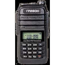 Радиостанция портативная ГРИФОН G-6