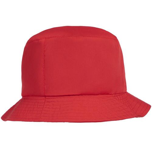 Панама складная Orust, красная