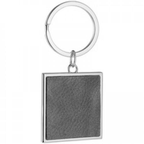 Брелок Grey Square, серый