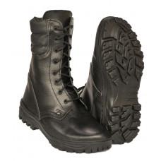 """Ботинки с высоким берцем  """"Ратник-Зима"""" на натуральном меху, подошва резина (в уп.8 пар)"""