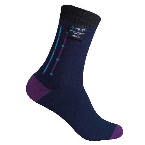 Водонепроницаемые носки DexShell Ultra Flex Navy